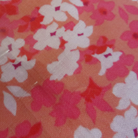 Fabric Fat quarter cotton 3  Ref FY419