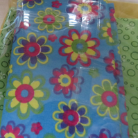 Fabric Fat quarter cotton 3  Ref FY420