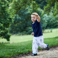 20% off Balloon 2 year-old Reversible Trousers in BALLOON FIESTA OFFER