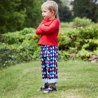 20% off Polar Bear Party 2 year-old Reversible Trousers DAMAGED