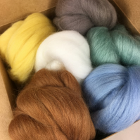 The Bay - Merino Wool Bundle