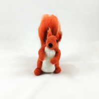 Woodland Squirrel Model