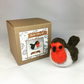 Robin - Needle Felting Kit