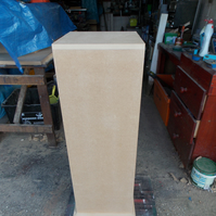 Plinth  Column Pedastal Advertising Stand