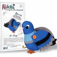 Childrens Mr poop pigeon alikit