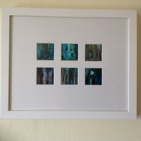 The Enchanted Forest (Framed)