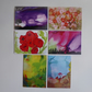 Notelet Prints of my Paintings (selection 2) SPECIAL OFFER