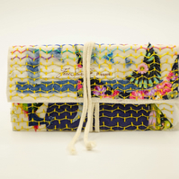 Summer clutch bag (Renewal)