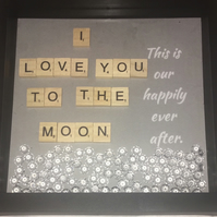 Unique personalised frames for any occasion