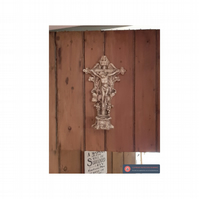 Crucifix Jesus Christ wall hanging
