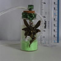 Fairy Wishes - Large Spell Bottle