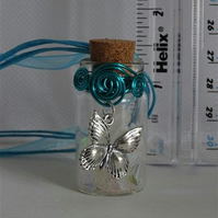 Transformation - Medium Fairy Spell Bottle