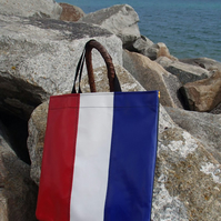 Nautical Flag Bag