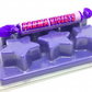 Parma Violet Wax Melt Clamshell Snap Bar