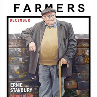 """Ernie Stanbury"" (Devon Farmers series)."