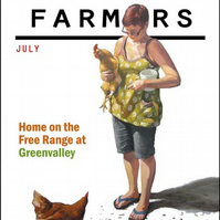 """Home On The Freerange"" (Devon Farmers series)."