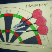 Let's Play Darts