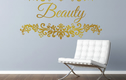 PERSONALISED wall stickers decals