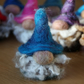 little gnomti tomti (blue hatted gnome)
