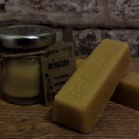 Handmade Honey & Lavender Beeswax Hand cream 43ml