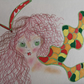 Fairy Drawing Autumn Sketch Autumn Fairy Doll