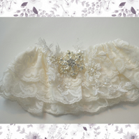 Bridal Wedding Garter