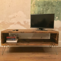 "Wooden TV Cabinet ""Troutbeck"""