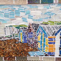 Mosaic Kingsdown Beach Huts