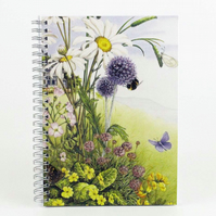 2020 Floral Diary