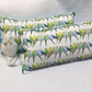 Budgies Scatter Cushion