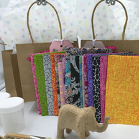 Decopatch Elephant Filled Party Bags