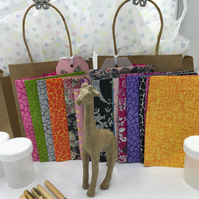 Decopatch Graceful Giraffe Filled Party Bags