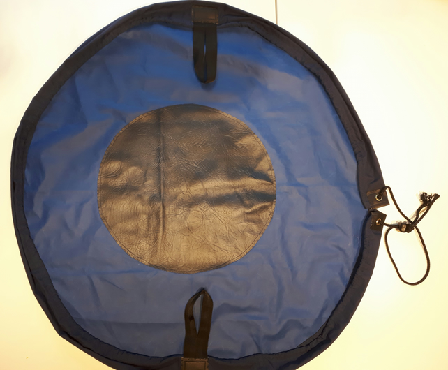Moonbag all in one changing mat and kit bag