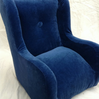 Children's armchair- made to order