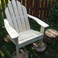Adirondack Patio Chair 2