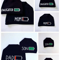Father son matching outfits, Daddy and son gift, Mommy and Me outfits, Gift idea