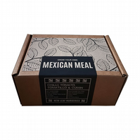 Grow Your Own - Mexican Meal