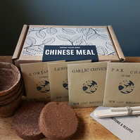 Grow Your Own - Chinese Meal Kit