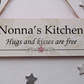 Nonna's Kitchen