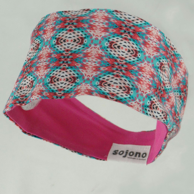Reversible headband 979ca0080f2