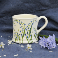 Bluebell Country Mug