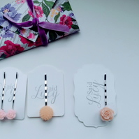Classic bobby pin collection gift hair accessories summer hair
