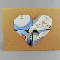 Anyone for Tea? card