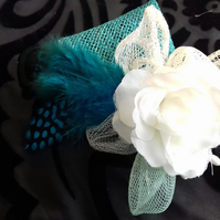 Beautiful Corsage or Head Adornment