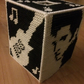 Handmade Elvis Tissue Box Cover