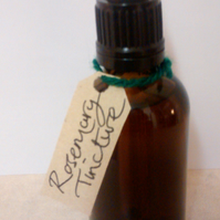 Rosemary Herbal TIncture