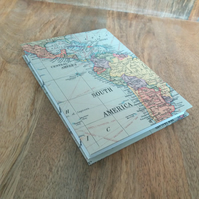 A6 Travel Notebook, Journal, Artists Sketch Book