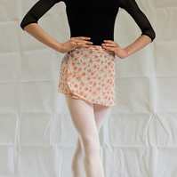 The Antique Rose skirt (small)