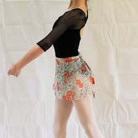 The Flora skirt (small)