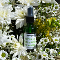 Antibacterial Room Spray - Immune Boosting Room Spray - Winter Defense Spray